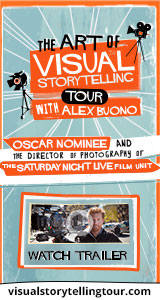 Visual Storytelling Tour