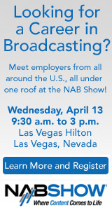 NAB Career Fair