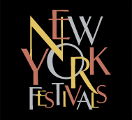 NY Festivals International Television & Film Awards Logo